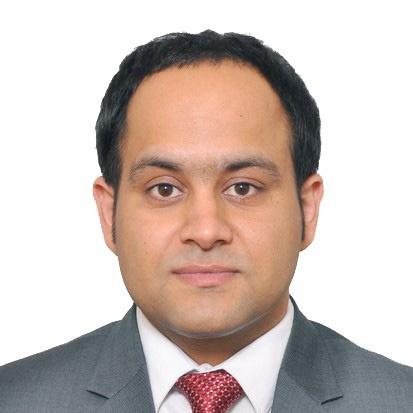 Ashish Bilochi