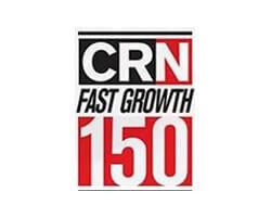 Incedo CRN Fast Growth 150 2016