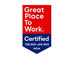 Incedo - Great Place To Work certified