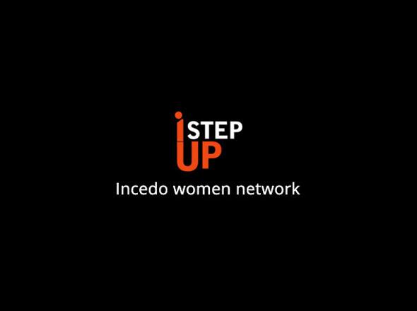 I-Step Up, Incedo's Women Network