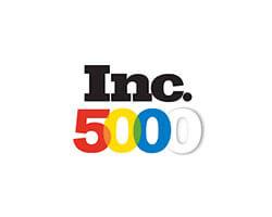 Incedo listed on the Inc 5000 2020